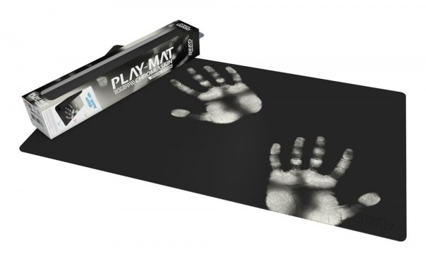 UG Play-Mat ChromiaSkin Black - X-Ray 61x35 cm