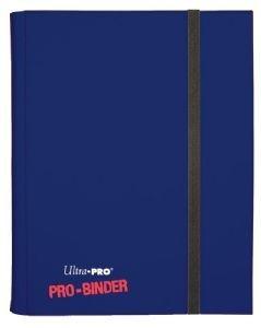 UP Pro Binder für 360 Karten dark blue/dunkelblau