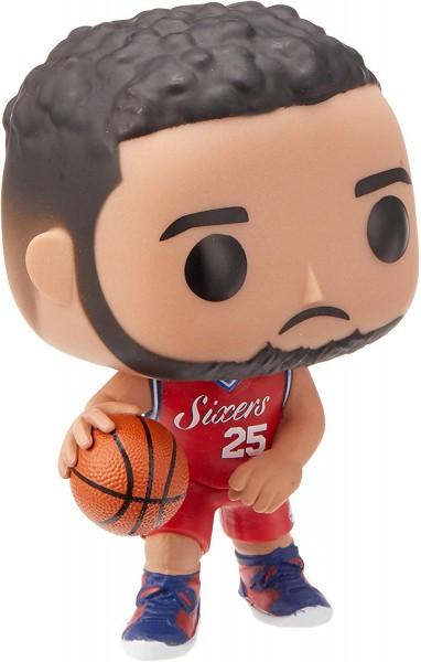 NBA - POP - Ben Simmons / Philadelphia 76ers