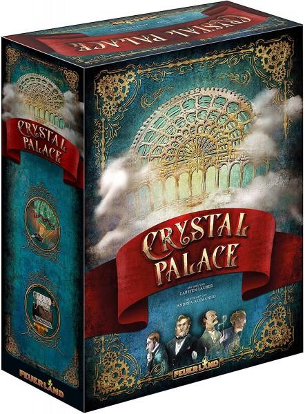 Crystal Palace - DE