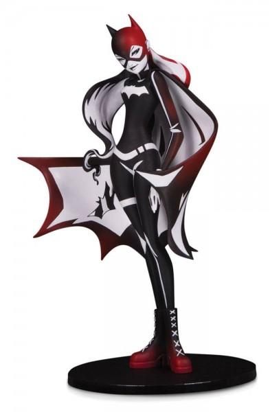DC Artists Alley - Batgirl by Sho Murase