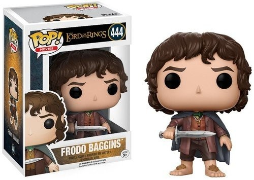 POP - The Lord of the Rings - Frodo Baggins