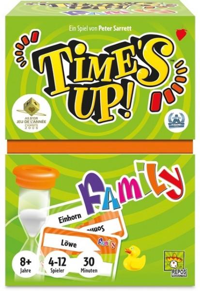 Time´s Up! Family DE