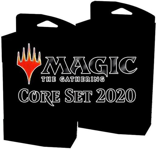 Magic 2020 Core Set (Planeswalker-Decks) EN