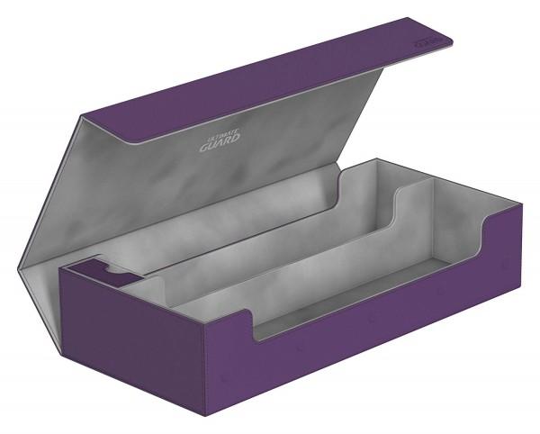 UG Arkhive Flip Case 550+ XenoSkin Violett
