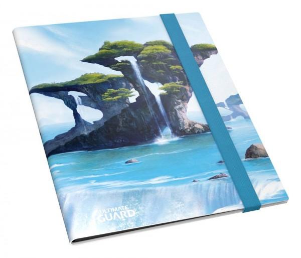 UG 9-Pocket FlexXfolio - Lands-Edition - Insel 1