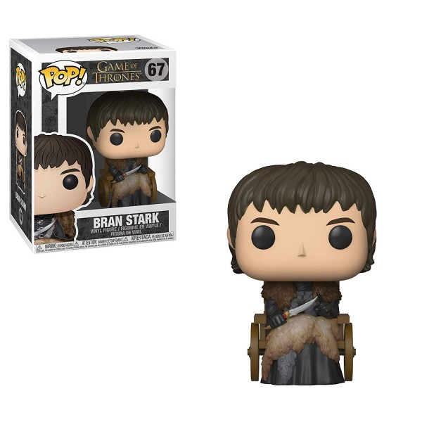 POP - Game of Thrones - Bran Stark
