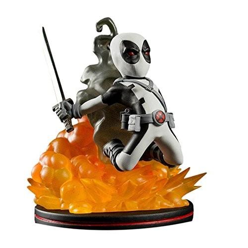 Marvel Comics Q-Figures - Deadpool