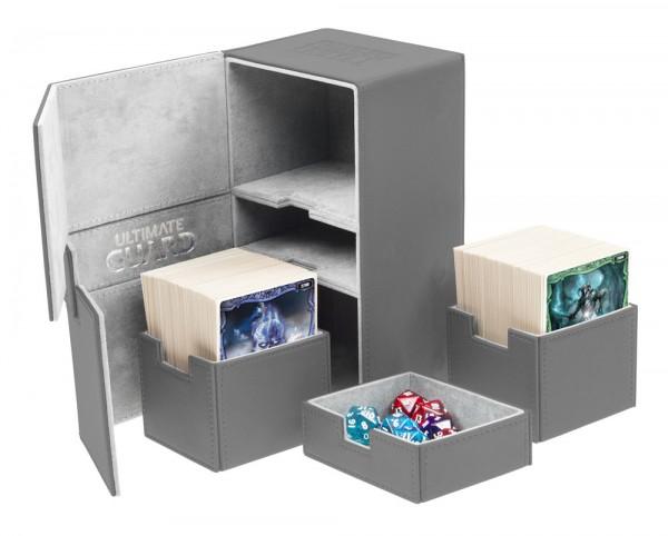 UG Twin Flip`n`Tray Deck Case 200+ XenoSkin Grey