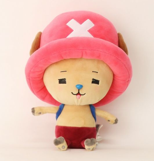 One Piece - New Chopper/Sad 25 cm Plush