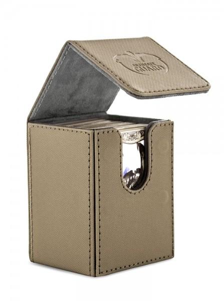 UG Flip Deck Case 80+ Standardgröße XenoSkin Sand