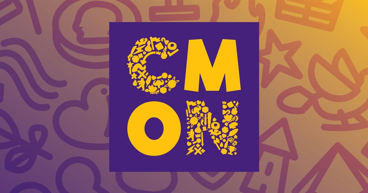 CMON Global Ltd.