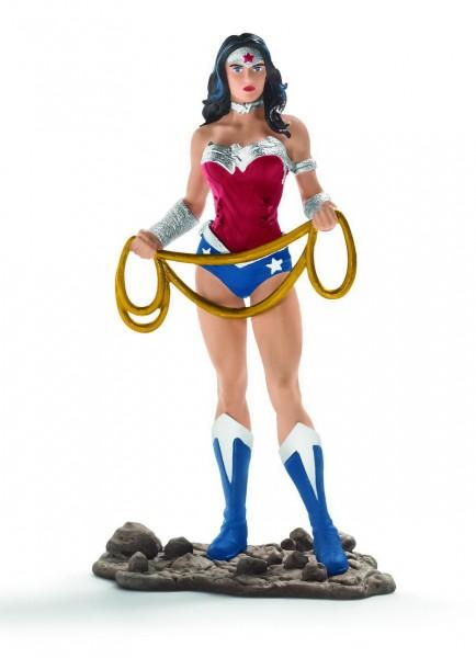 SCHLEICH - Justice League, Wonder Woman