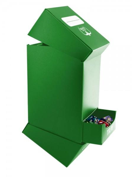 UG Deck`n`Tray Case 100+ Green