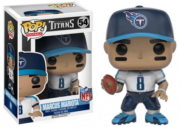 NFL - POP - Marcus Mariota/Tennessee Titans