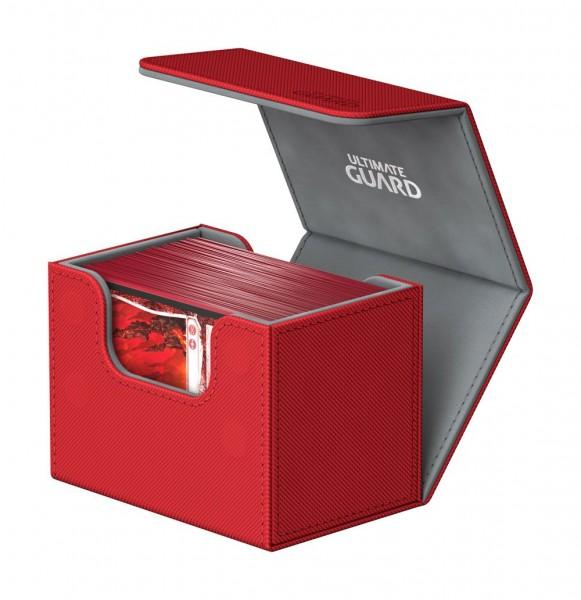 UG SideWinder XenoSkin 80+ Standard Red