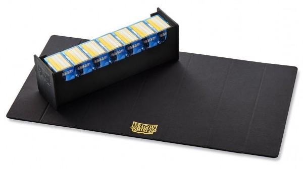 Dragon Shield 500 - Magic Carpet Box - Black