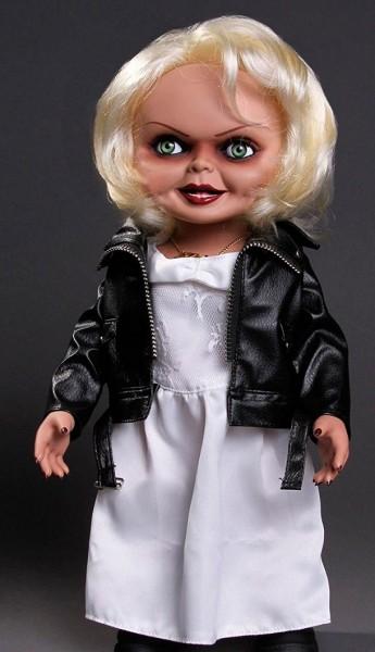 CHUCKY- Bride of Chucky - Tiffany 15 Inch/30cm Fig
