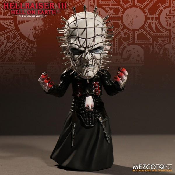 Hellraiser 3 Hell on Earth - Pinhead Stylized Roto