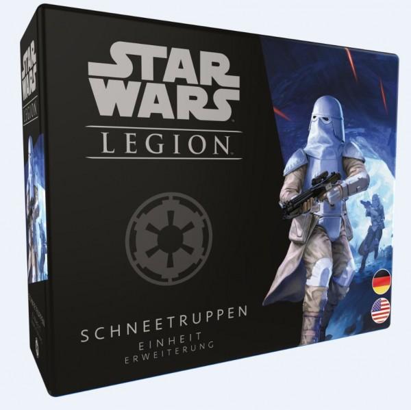 Star Wars: Legion - Schneetruppen Einheit