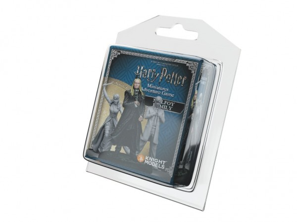 Harry Potter Mini Adventure Malfoy Family