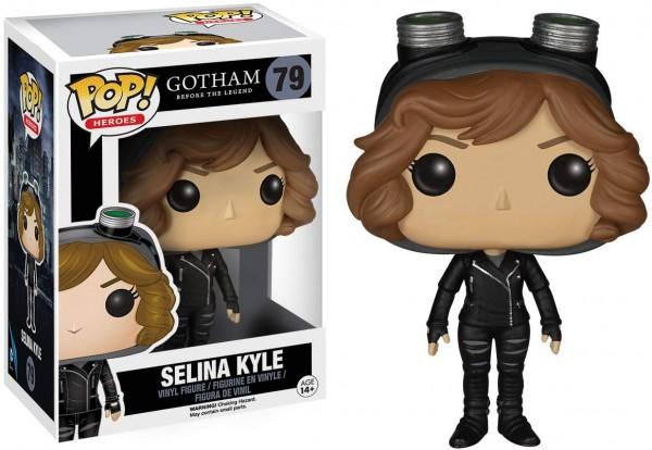 POP - Gotham - Selina Kyle