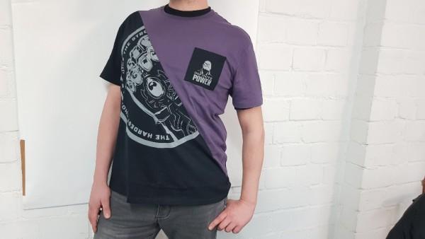 Avengers Infinity War Thanos T-Shirt MEN (XL)