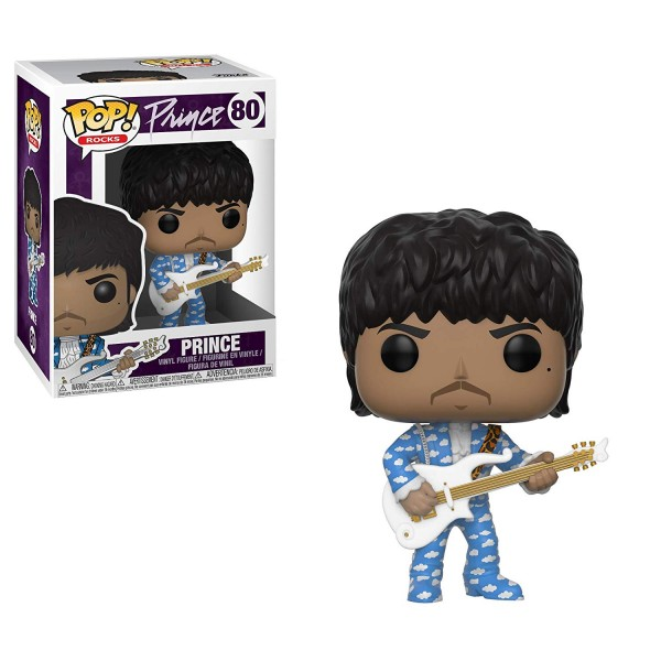 POP - Prince - Around the World in a Day
