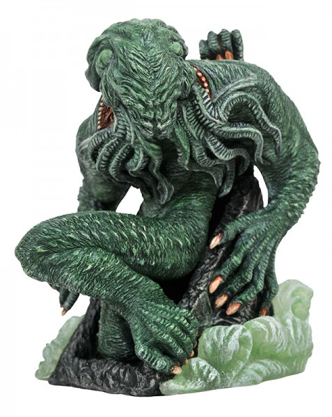 Gallery Diorama - H.P. Lovecraft's Cthulhu