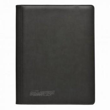 UP Premium Pro Binder für 180 Karten black/schwarz