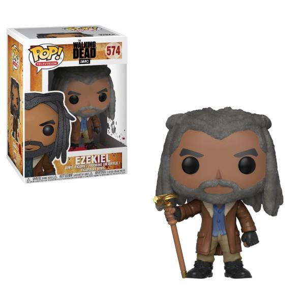 POP - The Walking Dead - Ezekiel