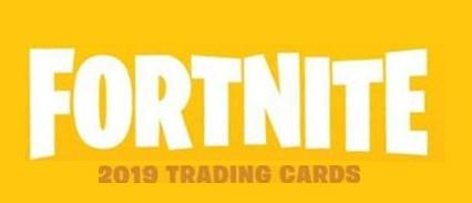 Fortnite Trading Card Serie 1 Mega Tin-Dose DE