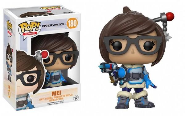 POP - Games: Overwatch - Mei