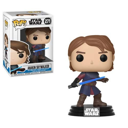 POP - Star Wars - Clone Wars - Anakin Skywalker