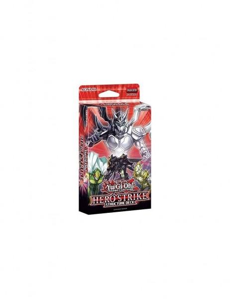Yu-Gi-Oh! Hero Strike (Decks) EN