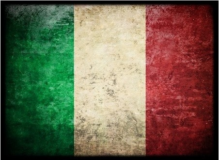 MAX Flag Protectors - Italy Flag (50 ct.)