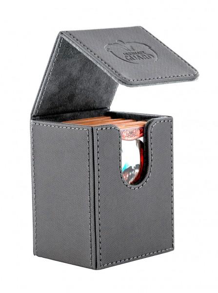 UG Flip Deck Case 80+ Standardgröße XenoSkin Grey