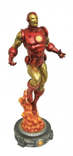 Marvel Gallery - Iron Man (Bob Layton) PVC Fig.