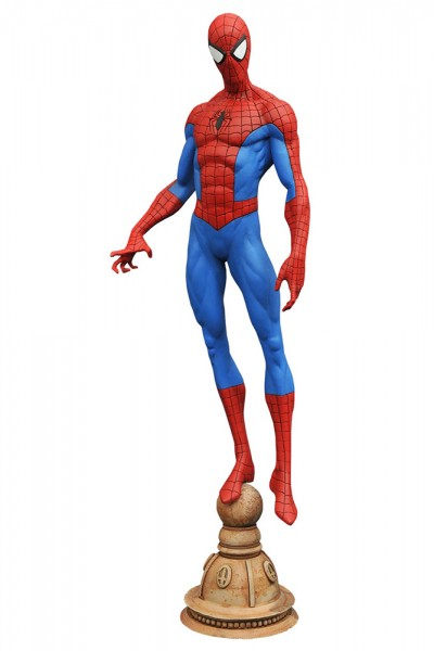 Marvel Gallery - The Amazing Spider-Man PVC Fig.