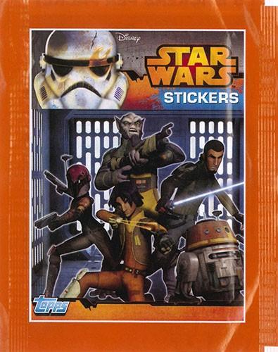 Star Wars - Rebels Sticker