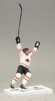 NHL Figur Team Canada Series II (Sidney Crosby 4)