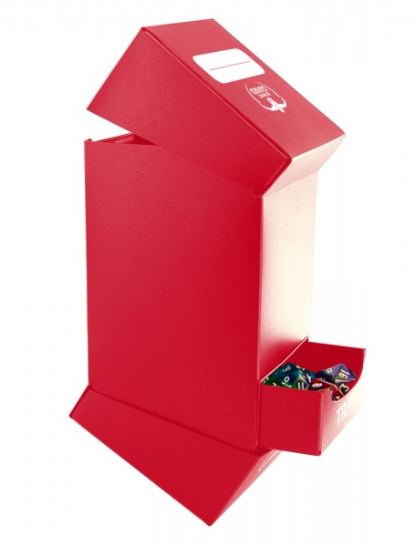 UG Deck`n`Tray Case 100+ Red