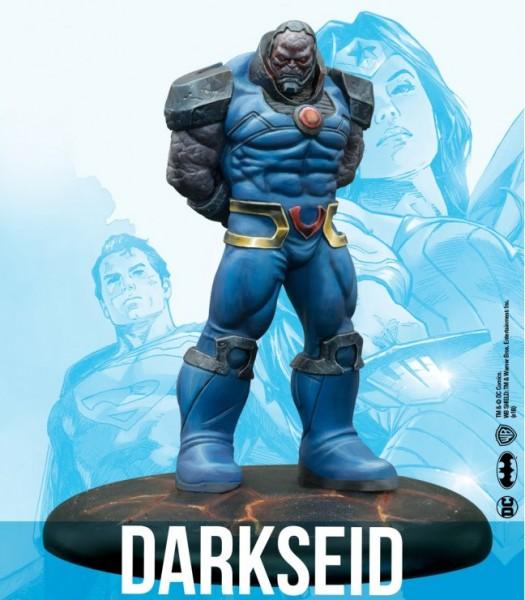Batman Miniature Game - DC Darkseid