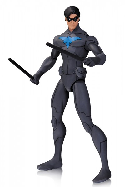 Son of Batman - Nightwing Action Fig.