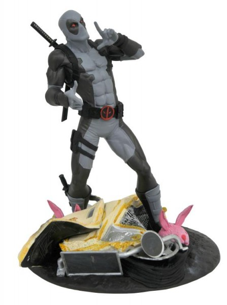 Marvel Gallery - X-Force Taco Truck Deadpool