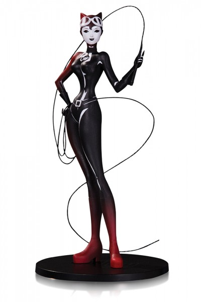 DC Artists Alley - Catwoman Sho Murase Figur