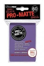 UP Pro-Matte Sleeves Japan purple (60 ct.)