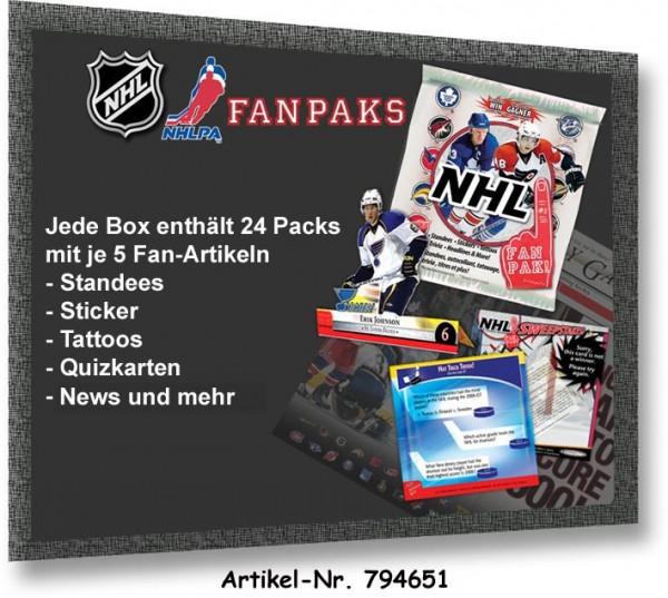 NHL Fan Paks! (24 ct.)