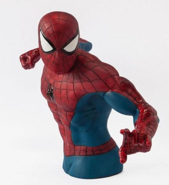Marvel Spider-Man PX Bust Bank (Spardose)