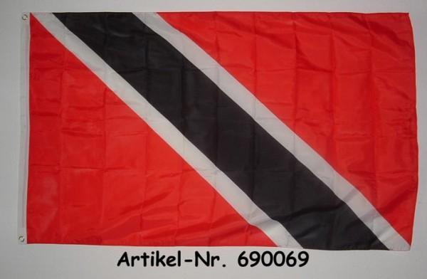 Flagge Trinidad Tobago 90 x 150 cm